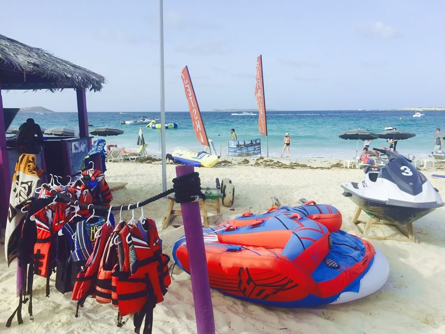 Star Island Tours in Sint Maarten