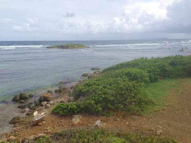 Gallery pic of Protected Natural Site Observatory of Carolita in Saint Martin, St. Martin, French West Indies with Star Island Tours
